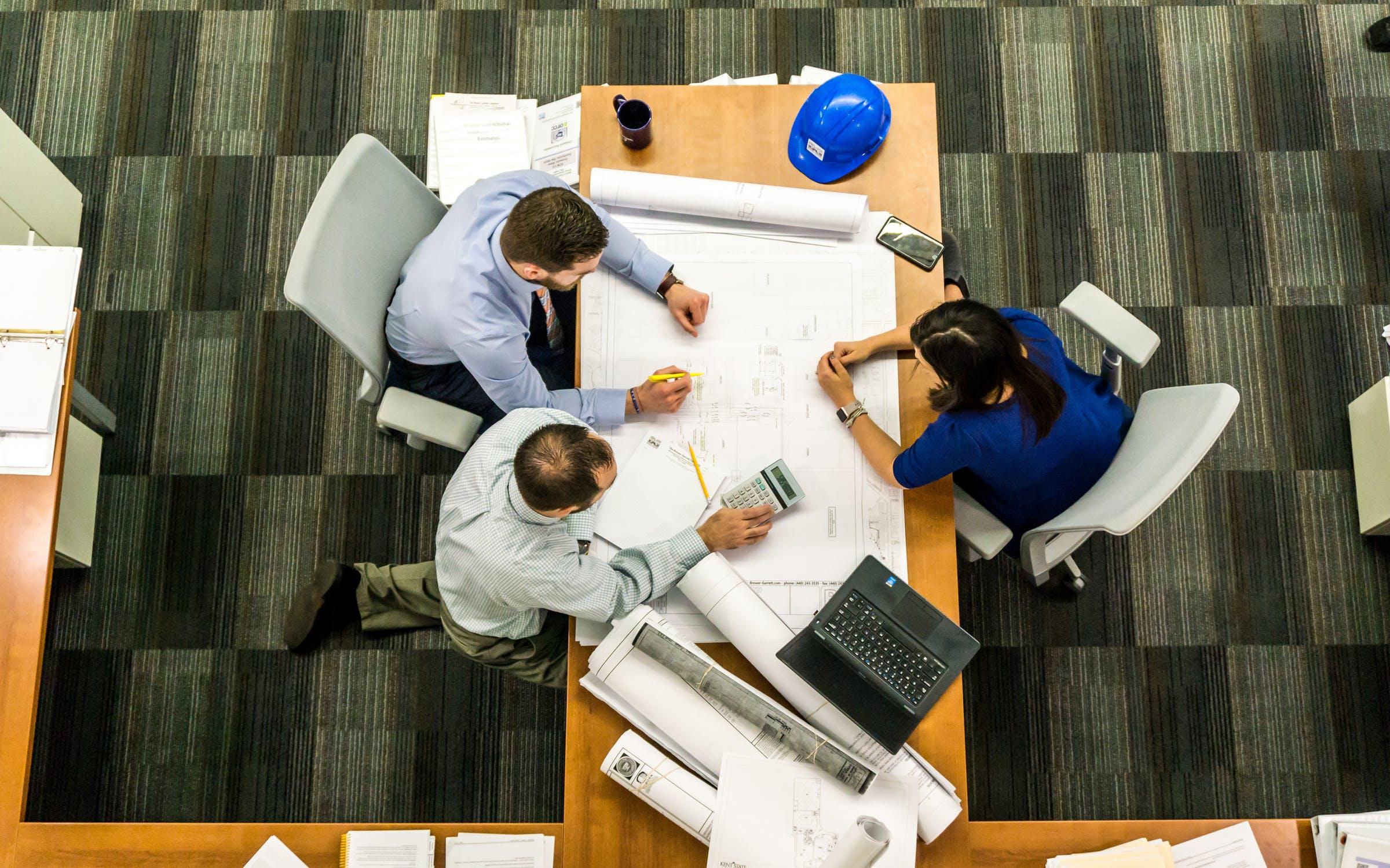 Cum poate ajuta IT-ul industria constructiilor
