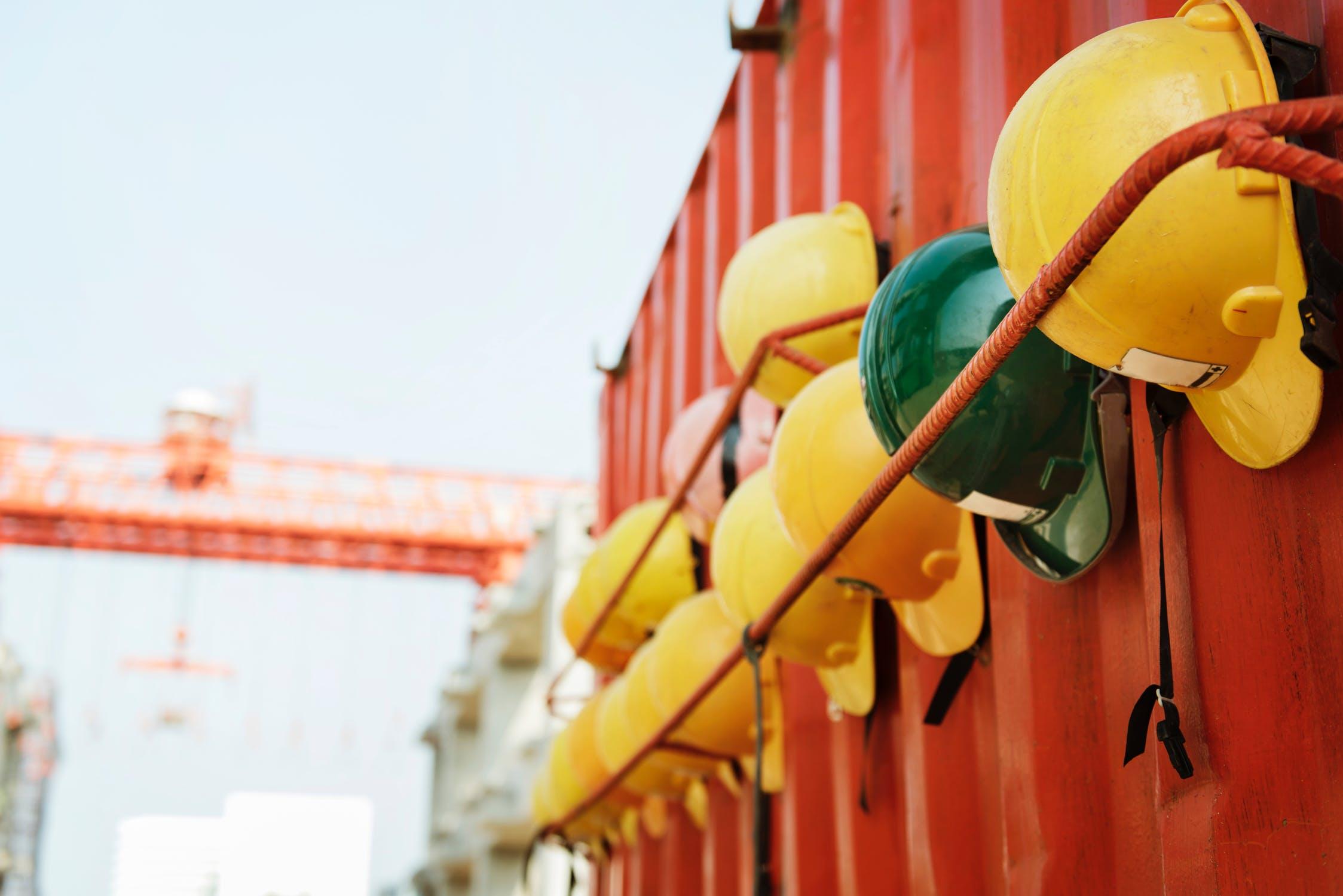 Industria constructiei este in plina expansiune