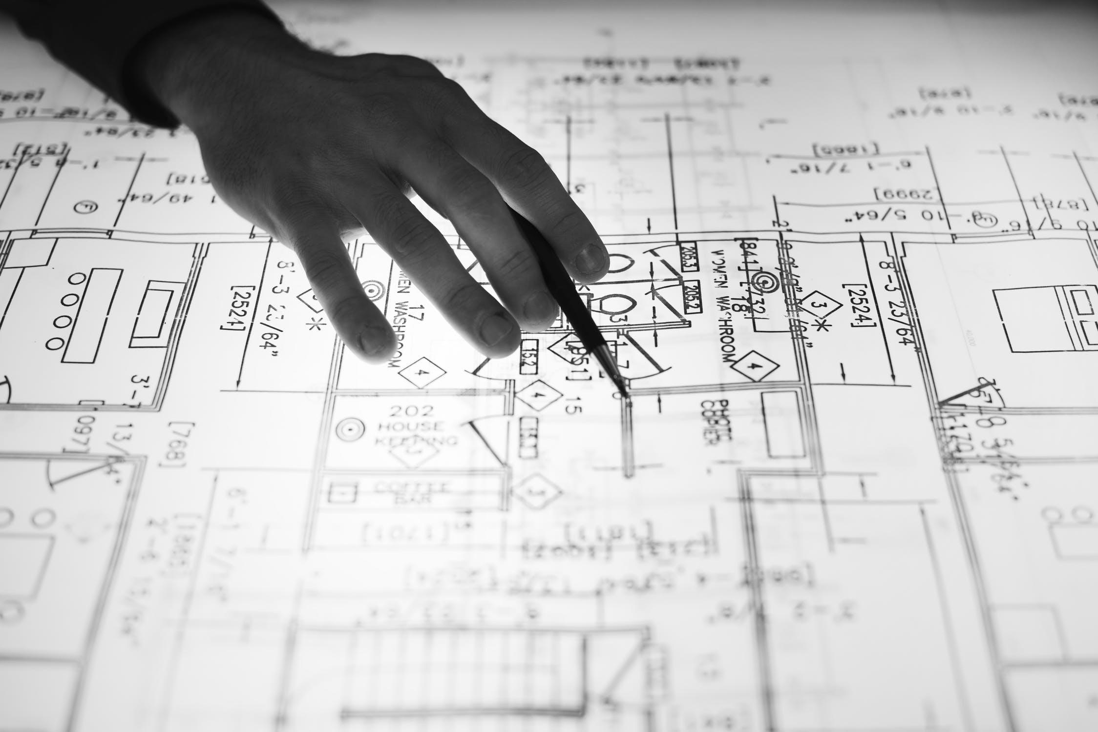 5 Tipuri de proiecte de inginerie civila